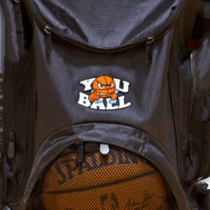 YouBall Training Basketball Bag